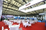 CLM Attended China International Laundry Industry Exhibition 2018
