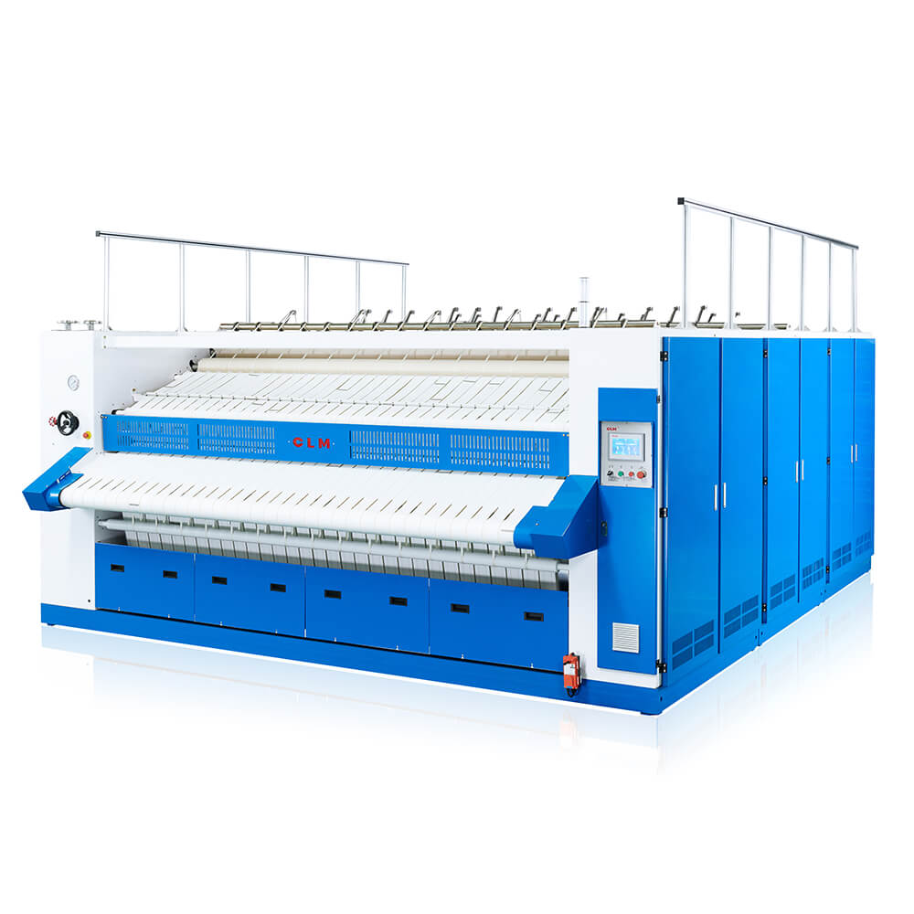 High Speed Roller Ironer(800 Series)