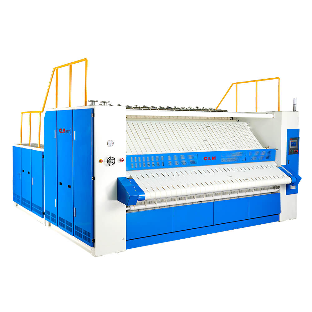 CLM High Speed Roller Ironer (950 Series)